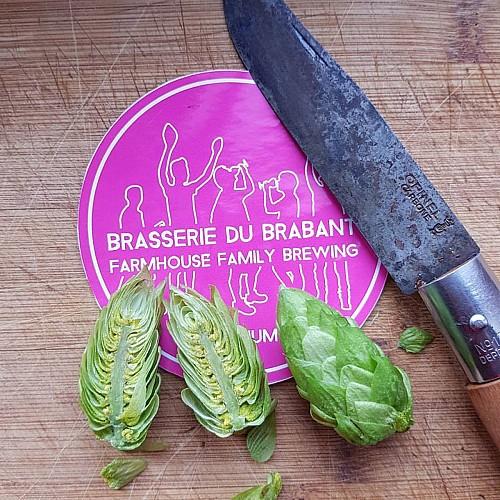 Brasserie du Brabant