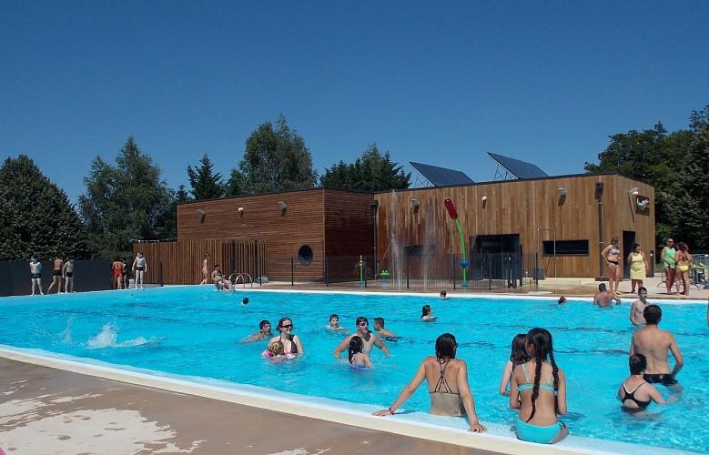 Parc Aquatique Aquamonts