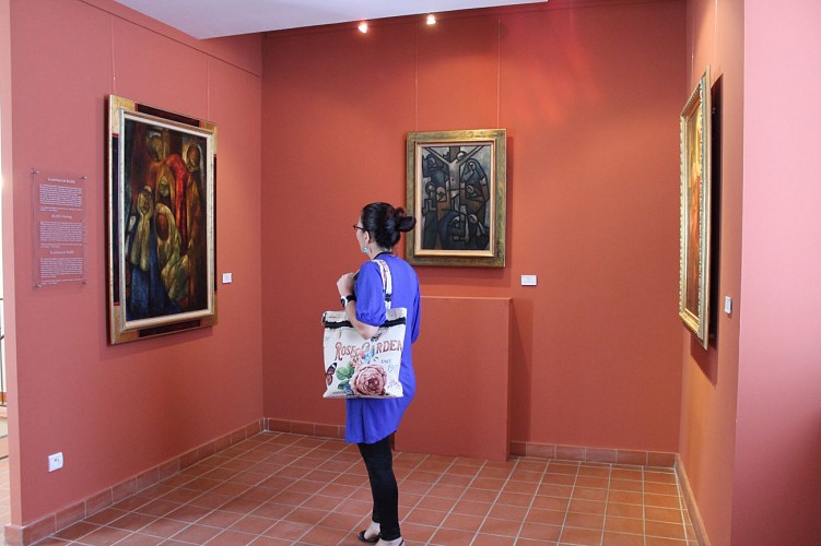 Musée Bajèn-Vega