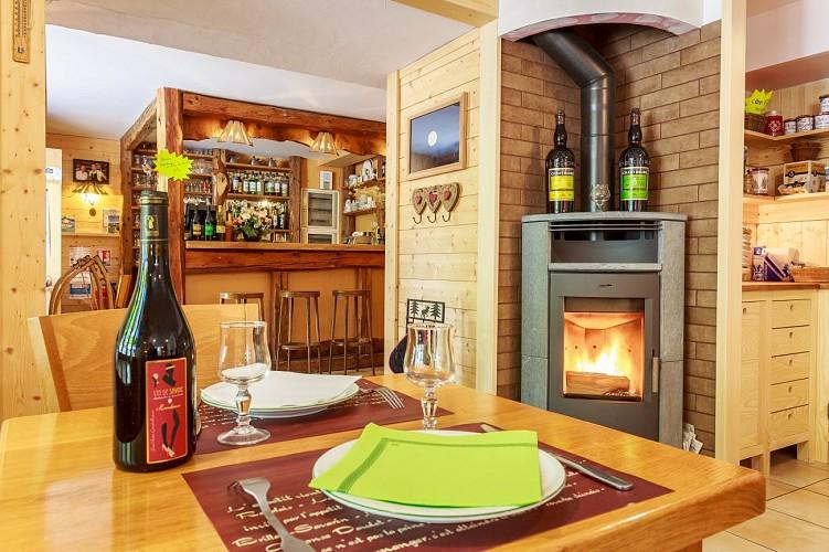 Restaurant Herbe Tendre