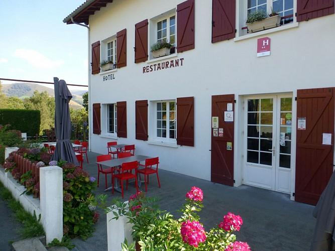 Restaurant Saint Sylvestre