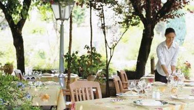 Restaurant du Pont d'Abense