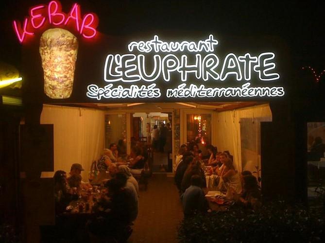 L'Euphrate