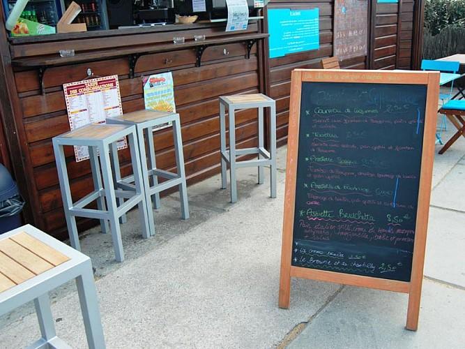 Exotic Café