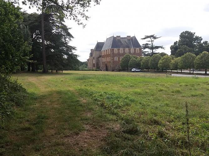 ©Château du Pordor -Anne.V Office-de-Tourisme-du-pays-Redon (13)