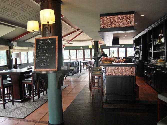Club House du Golf de Chiberta