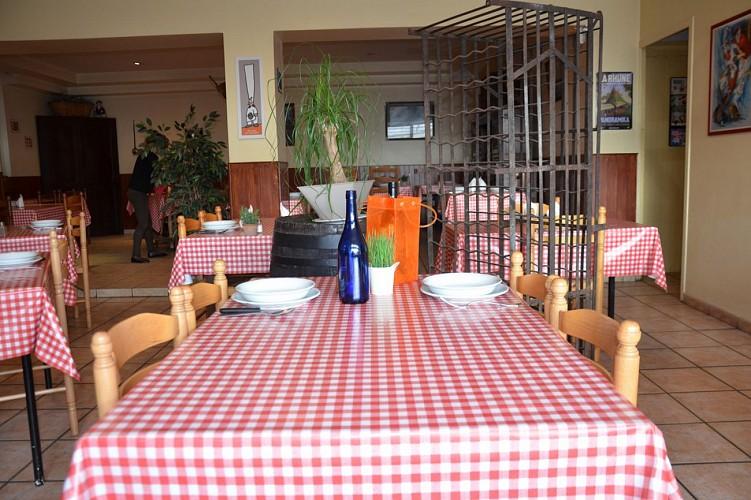 Chez Beñat