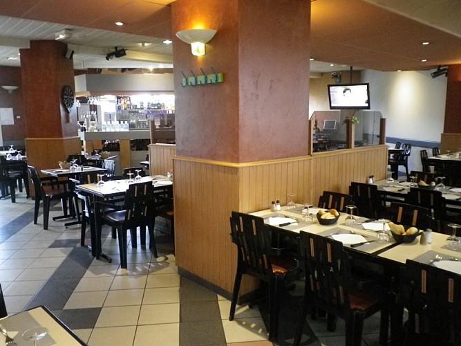 Moana Restaurant