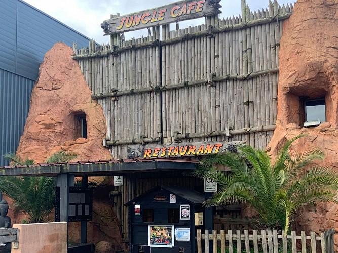 Jungle Café