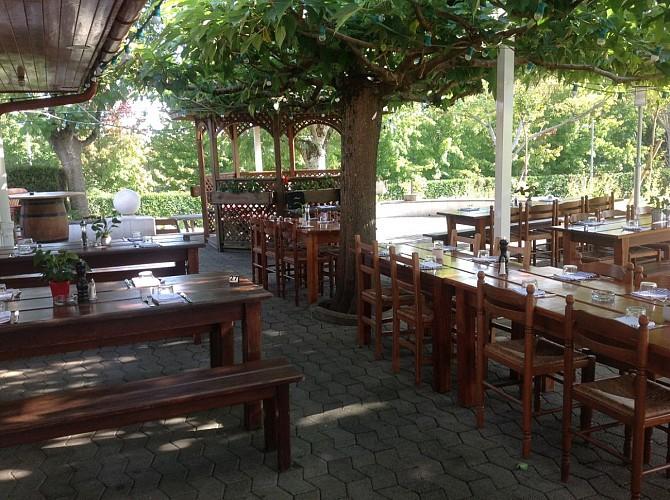 Restaurant du Trinquet
