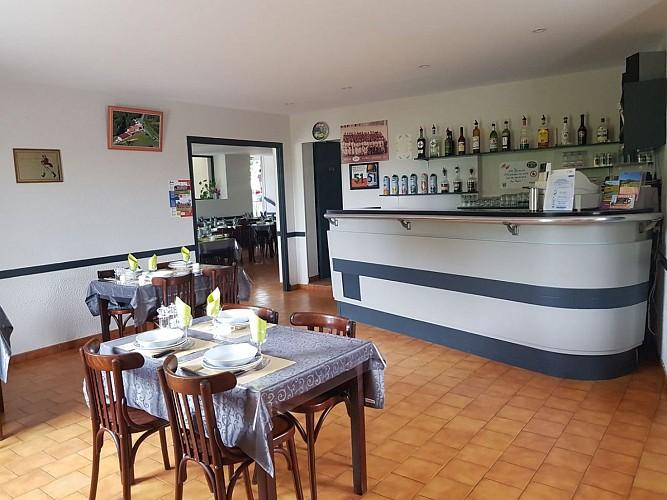 Restaurant Larrieu Chez Josiane
