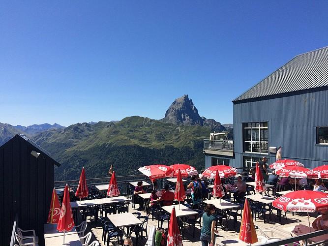 Restaurant Le Panoramic