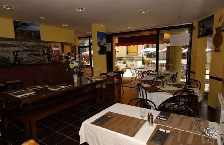 Restaurant Le Petit Lurien