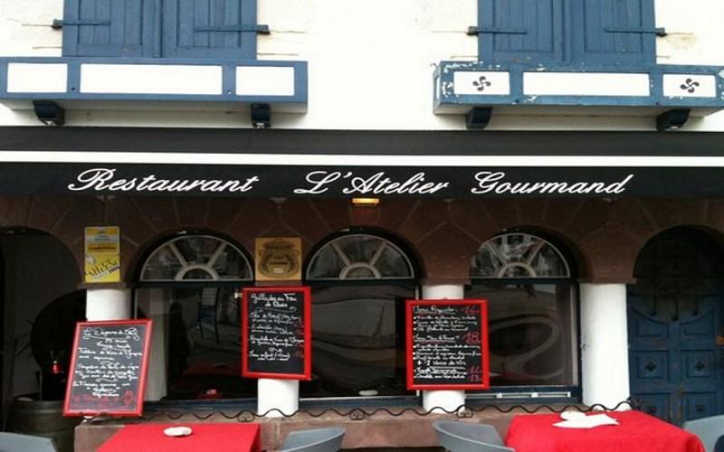 L'Atelier Gourmand