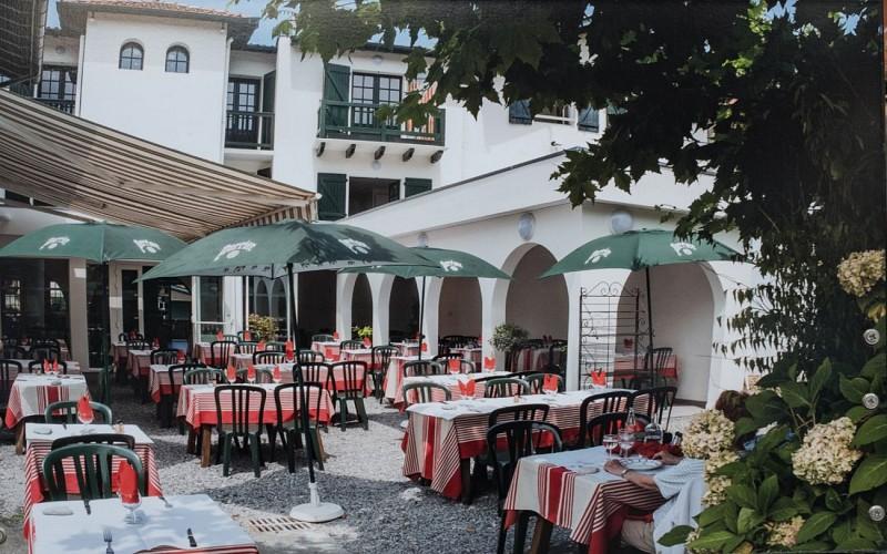 Restaurant Larralde