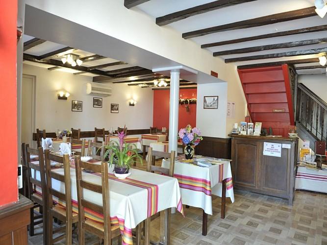 Restaurant Erreguina
