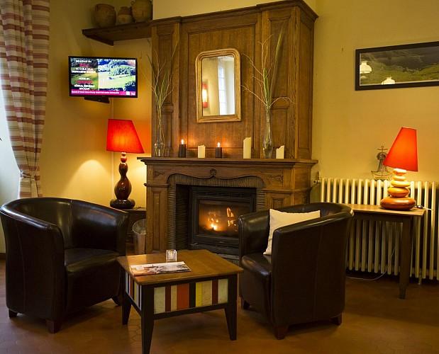 Hôtel restaurant Chilo