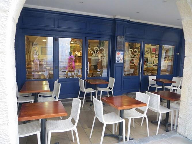 Café Chala