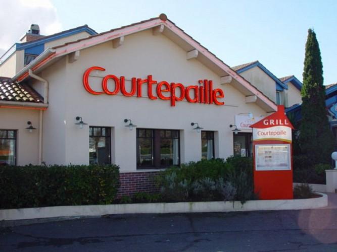 Courtepaille Bayonne