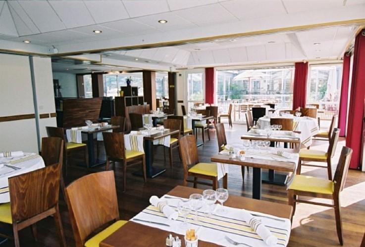 Restaurant Atea