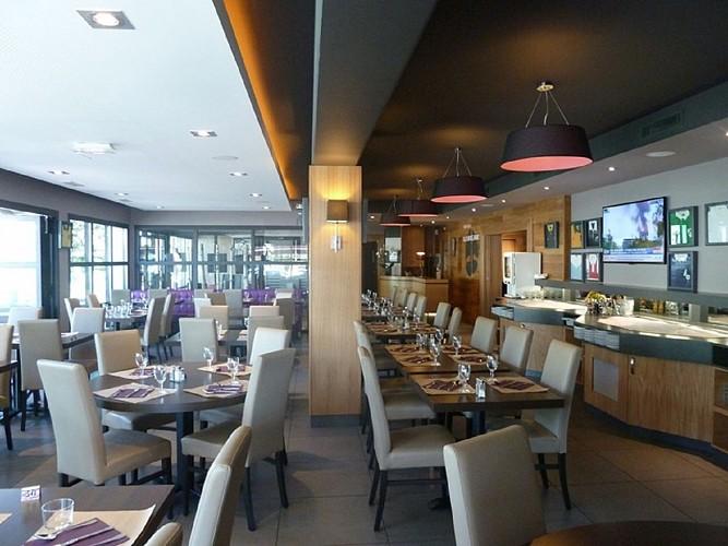 Restaurant Le Loreak