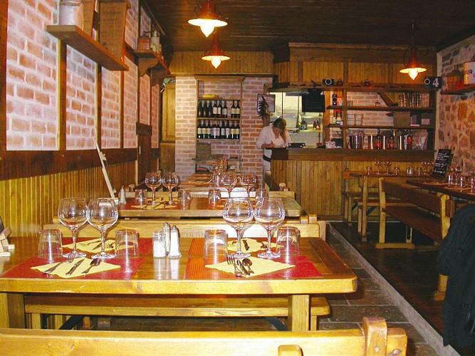 P'Tit Pub Resto Steak House