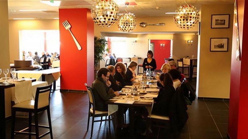 Brasserie de la Nive - Hôtel le Bayonne