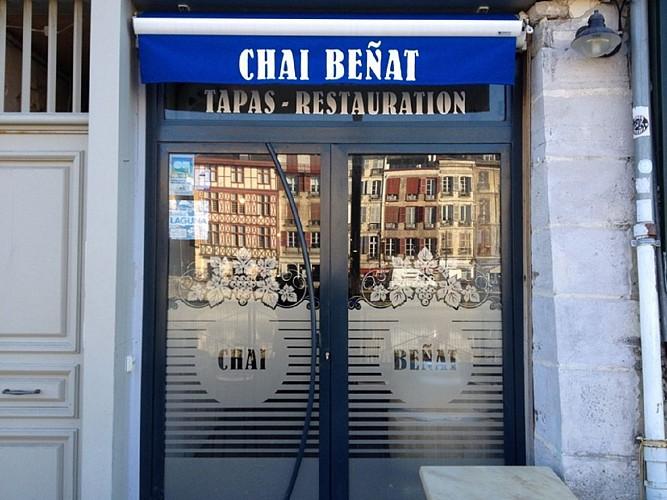Chai Benat