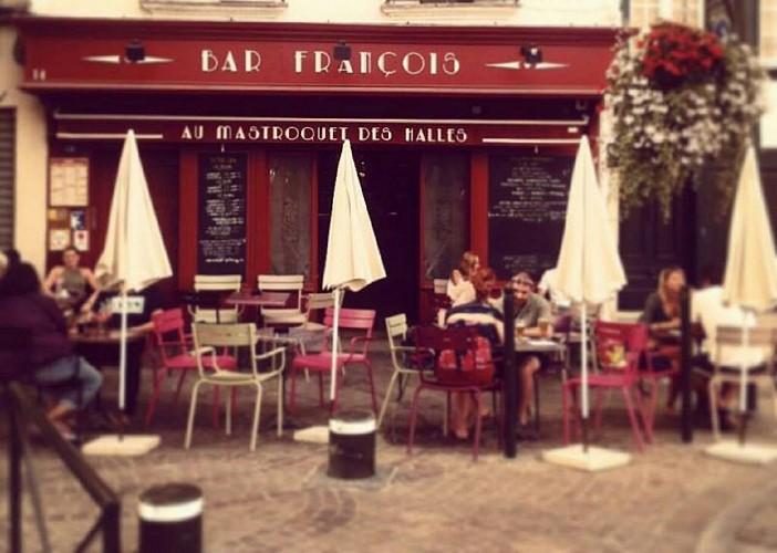 Bar François