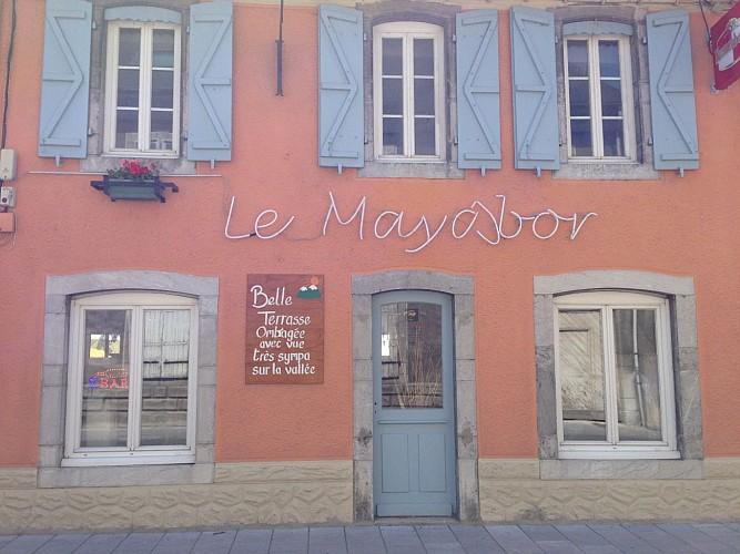Le Mayabor