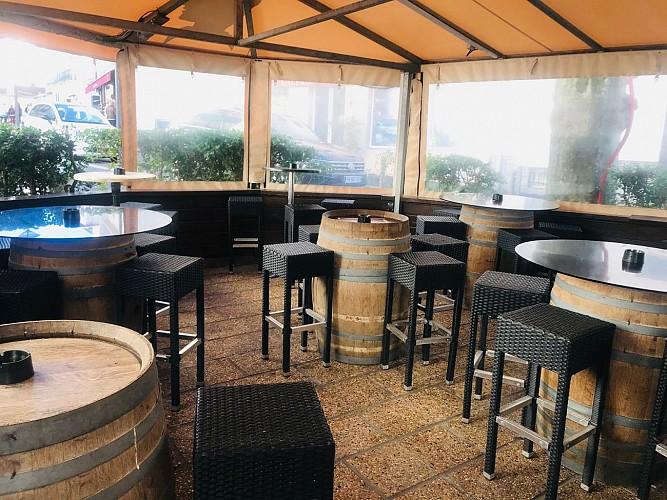 Bar Basque