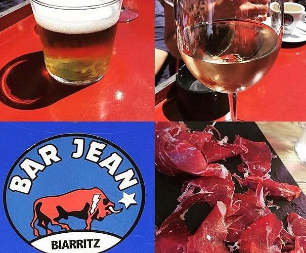 Bar Jean