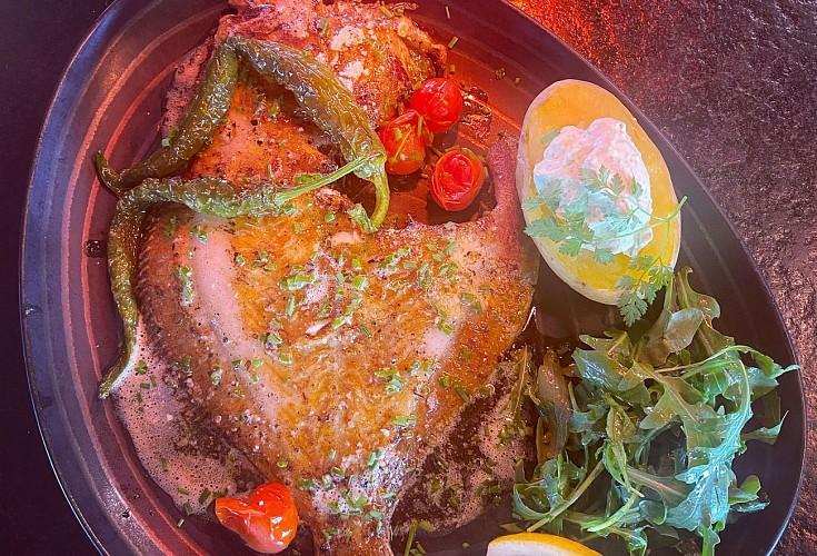 Milady Beach