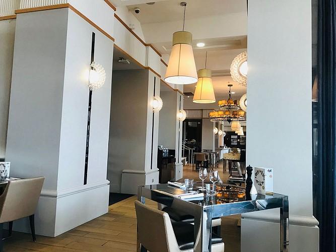 Café de la Grande Plage - Groupe Barrière