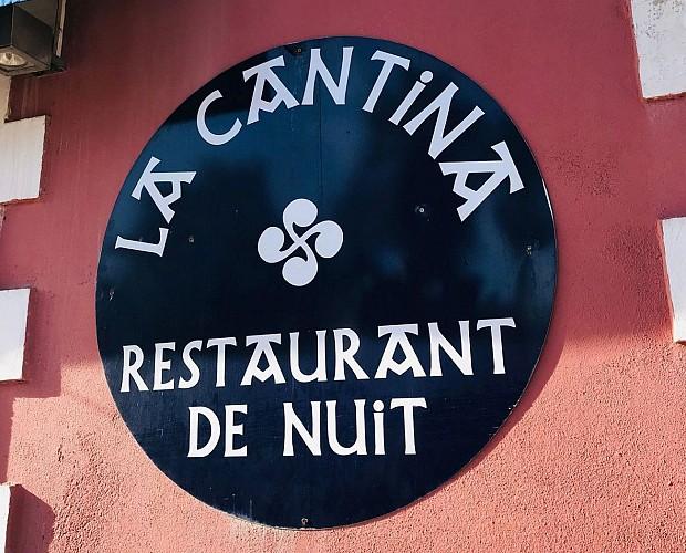 Cantina (La)