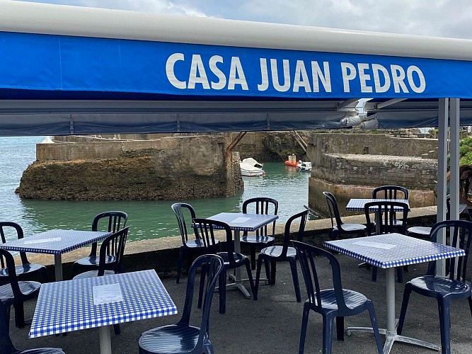 Casa Juan Pedro