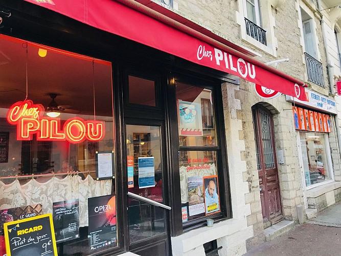 Chez  Pilou