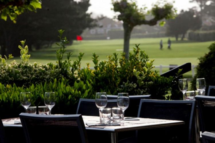 Club House du Golf du Phare