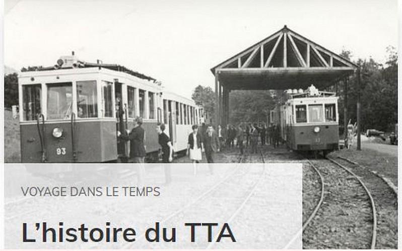 Tramway Touristique de l'Aisne (T.T.A.)
