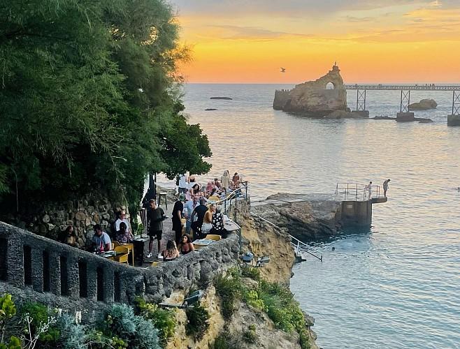 Eden Rock Café