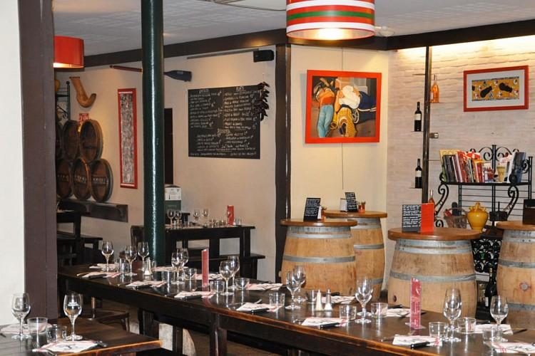 Restaurant Hernani