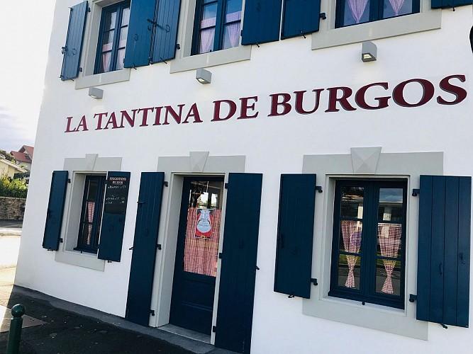 Tantina de Burgos (La)