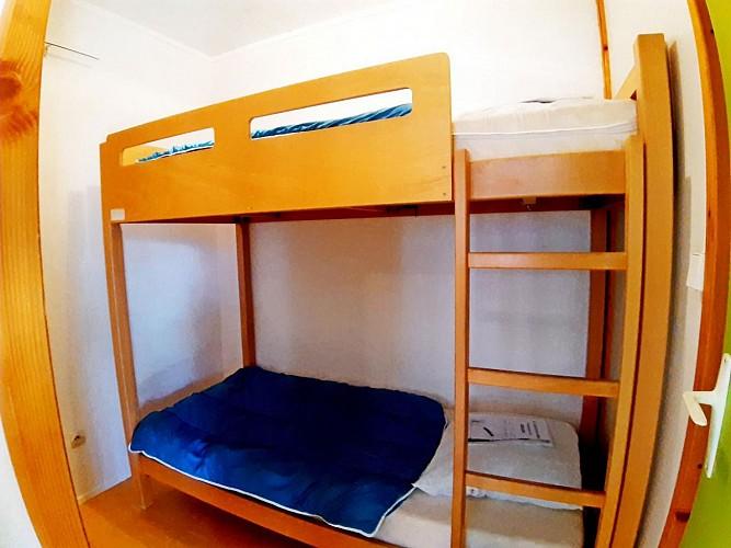Location Gîtes de France - CHATELUS MALVALEIX - 5 personnes - Réf : 23G1503