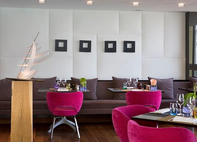 """Le Restaurant du Sofitel Biarritz le """"B"""""""