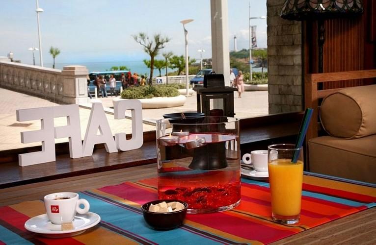 Café de la Mer