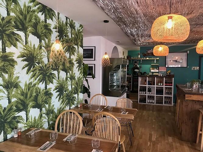 Saline Ceviche Bar