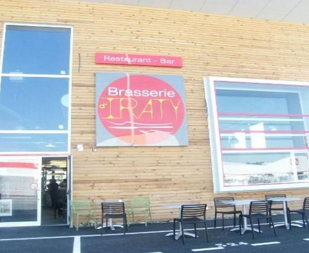 Brasserie d'Iraty