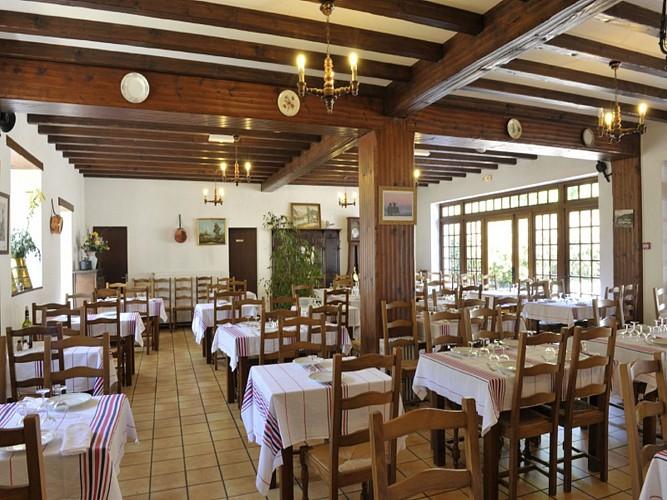 Restaurant Noblia