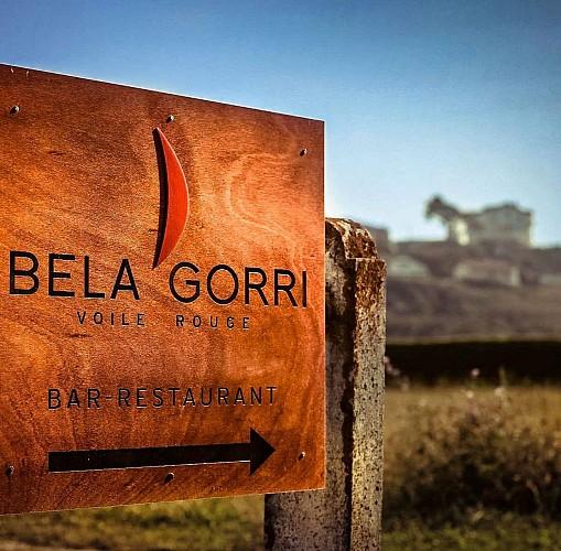 Bela Gorri