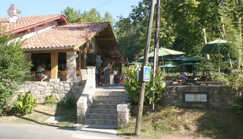 Restaurant du Moulin de Bassilour